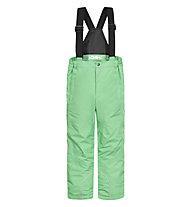 Icepeak Pantaloni sci bambina Tony, Green