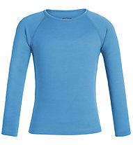 Icebreaker K Merino 200 Oasis - Funktionsshirt - Kinder, Light Blue