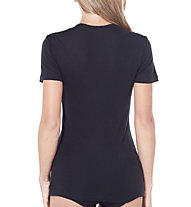 Icebreaker Merino 175 Everyday - Funktionsshirt - Damen, Black