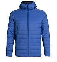 Icebreaker Merinoloft™ Hyperia Hooded - Winterjacke - Herren, Light Blue