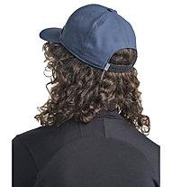 Icebreaker Patch - Baseballcap, Blue