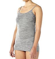 Icebreaker Siren Cami - maglietta tecnica - donna, Grey