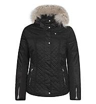 Icepeak Carol - giacca da sci - donna, Black