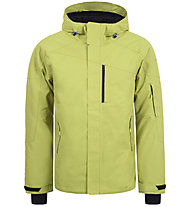 Icepeak Carson - giacca da sci - uomo, Green