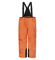 Icepeak Carter Jr Kinder-Skihose, Orange