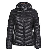 Icepeak Celeste - giacca da sci - donna, Black