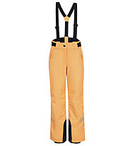 Icepeak Celia - pantaloni da sci - bambina, Orange