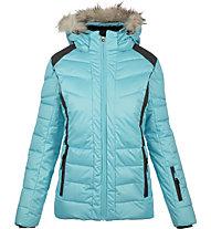 Icepeak Cindy - Skijacke - Damen, Light Blue