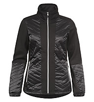 Icepeak Colleen Damen-Midlayer, Black