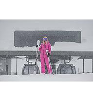 Icepeak Covina - pantaloni da sci - donna, Pink