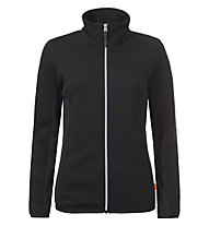 Icepeak Cydney - giacca in pile - donna, Black