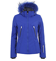 Icepeak Eden - Skijacke - Damen, Light Blue