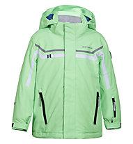 Icepeak Harto - Skijacke - Kinder, Green