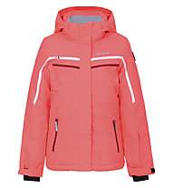 Icepeak Hedia - Skijacke - Kinder, Orange