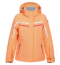 Icepeak Hedia - Skijacke - Kinder, Light Orange
