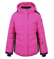 Icepeak Helia - giacca da sci - bambina, Pink