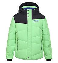 Icepeak Howie - Skijacke - Kinder, Green