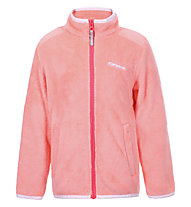 Icepeak Jinny - Fleecejacke - Kinder, Light Orange