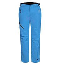 Icepeak Johnny - pantaloni da sci - uomo, Light Blue