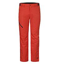 Icepeak Johnny - pantaloni da sci - uomo, Orange