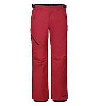 Icepeak Johnny - pantaloni da sci - uomo, Red