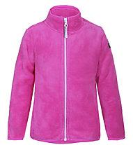 Icepeak Joppa KD - giacca in pile - bambina, Pink
