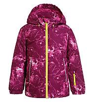 Icepeak Jorhat - Skijacke - Mädchen, Pink