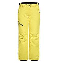 Icepeak Josie (2016), Yellow