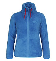 Icepeak Giacca in pile Karmen, Light Blue
