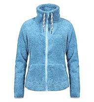 Icepeak Karmen - giacca in pile - donna, Light Blue