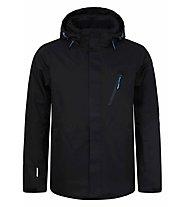 Icepeak Kody - giacca da sci - uomo, Black