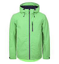 Icepeak Kody - giacca da sci - uomo, Green