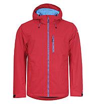 Icepeak Kody - giacca da sci - uomo, Red
