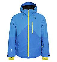 Icepeak Kris - Skijacke - Herren, Light Blue/Blue