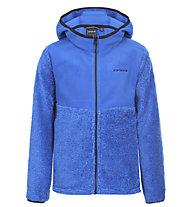 Icepeak Linneus - giacca in pile - bambino, Light Blue