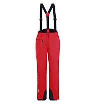 Icepeak Nigella JR - pantaloni da sci - bambina, Dark Orange