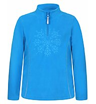 Icepeak Maglia in pile bambina Noreen JR, Light Blue