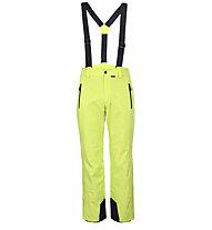 Icepeak Noxos - pantaloni da sci - uomo, Green