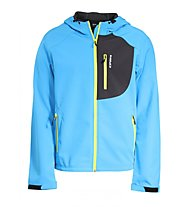 Icepeak Pent Softshelljacke, Light Blue
