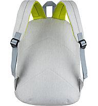 Iceport BP 43x16 - Daypack, Grey