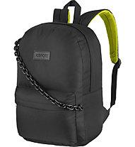 Iceport BP 43x16 - Daypack, Black