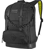 Iceport BP 45x32 - Daypack, Black/Black