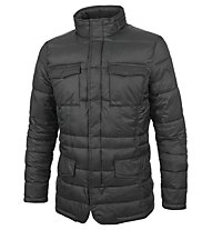 Iceport Connery Man Giacca, Black