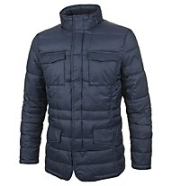 Iceport Connery Man Jacket - Herrenjacke, Navy
