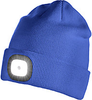 Iceport Led Beanie Lighty - berretto, Blue