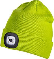 Iceport Led Beanie Lighty - berretto, Green