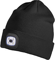 Iceport Led Beanie Lighty - berretto, Black