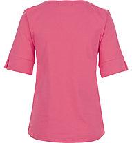 Iceport Loren - T-shirt - Damen, Pink