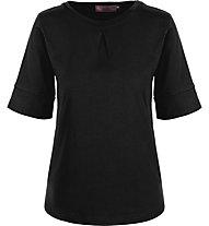 Iceport Loren - T-shirt - Damen, Black