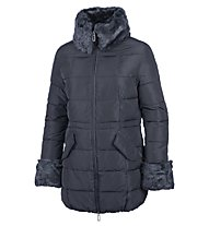 Iceport Night Woman Jacket Giacca Donna, Navy